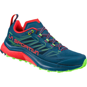 La Sportiva Jackal GTX Shoes Women opal/hibiscus